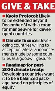 Climate finance deal key to Doha success   Daily Mail Online