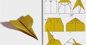Origami Airplanes Instructions Origami Flower Easy