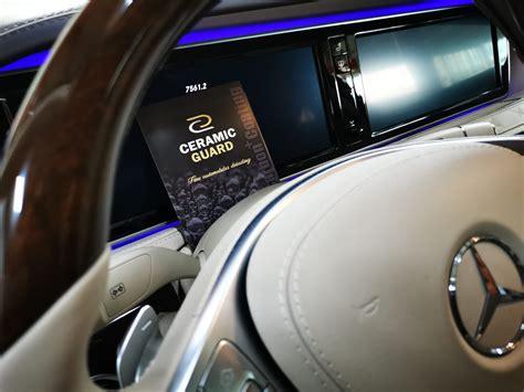 Cenas - Fine automobiles detailing