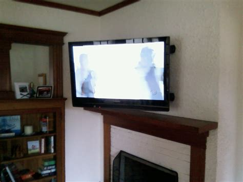 Perfect Images Of How To Hide Cords On Wall Mounted Tv