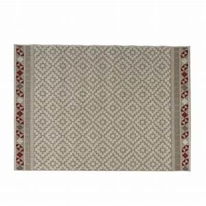 45€ alinea Tapis 200x140cm intérieur et extérieur Multicolore Osiris Les tapis Textiles