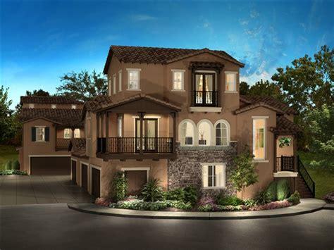 New Homes San Diego