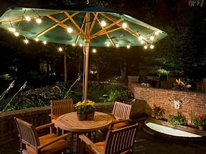 Outdoor led lighting for patios : Outdoor landscape lighting hgtv