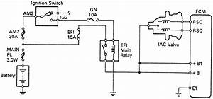 2000 Mustang Iac Valve Wiring Diagram
