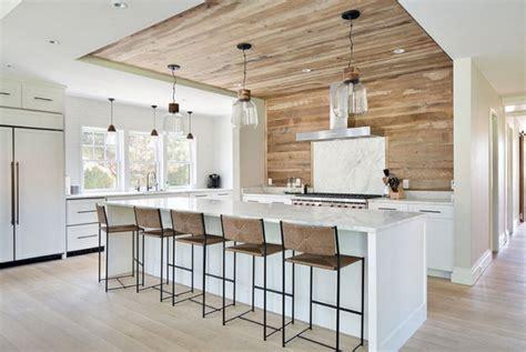 rustic modern kitchen design 16 modern rustic kitchen designs design listicle 5014