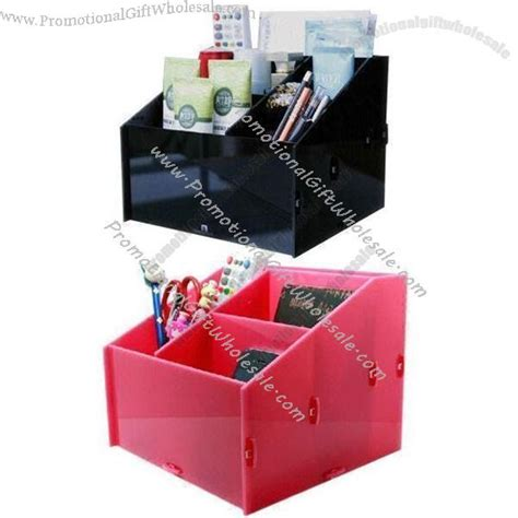 table top desk organizer table top acrylic desk organizer stand factories in china