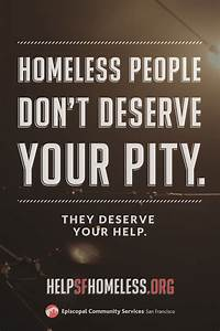Homeless not Hopeless in San Francisco - The Inspiration Room