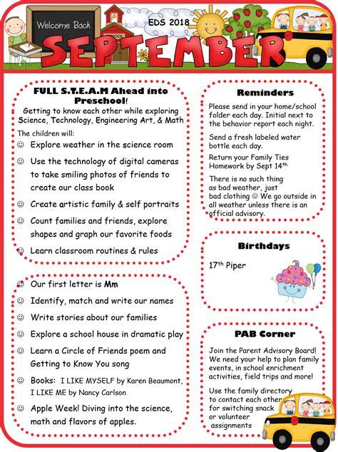 emmanuel day school family september newsletter 608   Sept%2B2018%2Bnewsletter