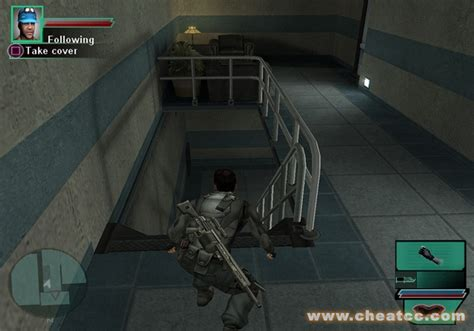 syphon filter dark mirror review  playstation  ps
