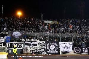 paok fans   Tum... Paok Quotes