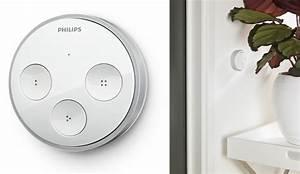 Philips Hue Tap : philips expands iphone connected line with hue lux tap and luminaires ~ Eleganceandgraceweddings.com Haus und Dekorationen