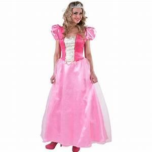 Deguisement Princesse Disney Adulte : location d guisement robe princesse luxe en tulle et ~ Mglfilm.com Idées de Décoration
