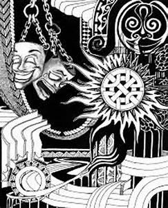 simple-trippy-drawings | Trippy Drawings | Pinterest ...