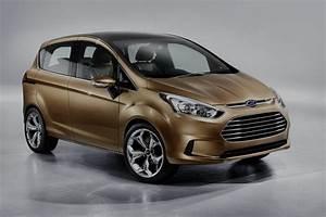 Ford B Max Avis : ford b max blanc ~ Dallasstarsshop.com Idées de Décoration