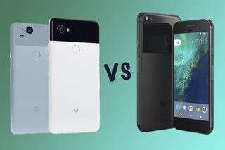 pixel 2 and pixel 2 xl vs pixel and pixel xl what s the difference pocket lint