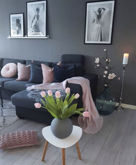 Frische Wanddekoration Mit Pflanzengreen Wall Plant Decor by Pin G 246 K 231 E Auf Lifestyle In 2019 Living Room Decor