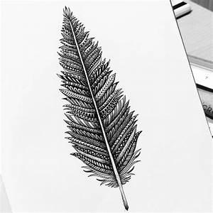 Dessin De Plume Facile : artista chama aten o com desenhos incrivelmente detalhados ~ Melissatoandfro.com Idées de Décoration