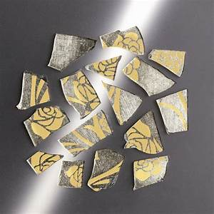 Bastel Spiegel Kaufen : retro mosaik spiegel gold 100g 495010 ebay ~ Lizthompson.info Haus und Dekorationen