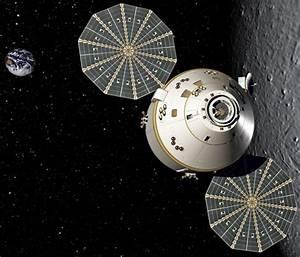 Lockheed Martin to build Orion   Astronomy.com