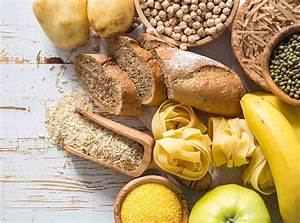 5 Healthy Carbs You Should Be Eating More Often
