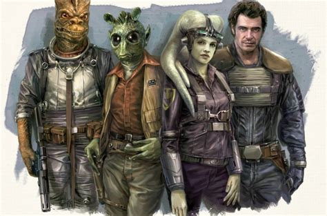 five practical life lessons from star wars the bounty