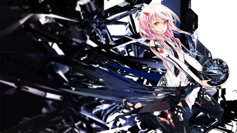 Anime Wallpaper Guilty Crown - guilty crown hd wallpaper and background image