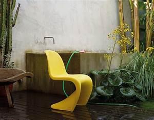 Stuhl Panton Chair : vitra st hle zeitlose designklassiker mit unverwechselbarem design ~ Markanthonyermac.com Haus und Dekorationen
