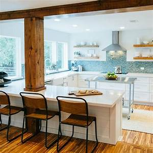 """How to Add """"Fixer Upper"""" Style to Your Home - Kitchens"""