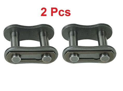 2 Pcs 520 Chain Master Connecting Link