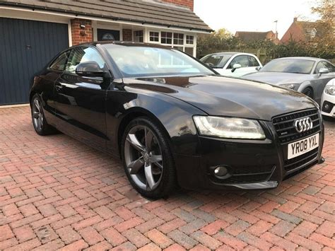 how things work cars 2008 audi a5 windshield wipe control 2008 audi a5 sport 3 0tdi quattro coupe manual diesel in spalding lincolnshire gumtree
