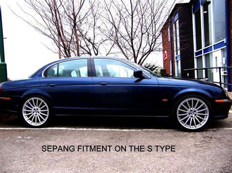Jaguar S-type Wheels Gallery. Moibibiki #1