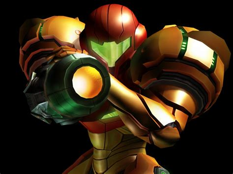 Has A New Metroid 3ds Game Been Accidentally Revealed By