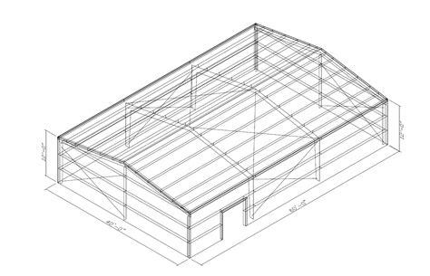 Kissenhüllen 60 X 40 by Prefabricated Residential Steel Buildings Specialists