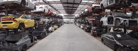 auto parts salvage yards   locator junk