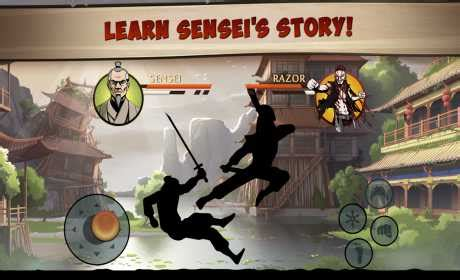 shadow fight 2 special edition 1 0 4 apk mod android