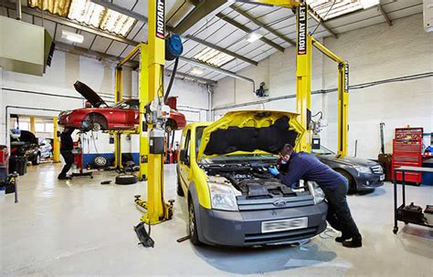 Quality Vehicle Servicing And Repairs In Newbury