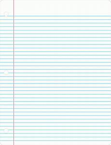Size Of Writing Paper Format Of Written Statement Old Size Of