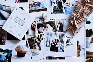 Polaroid Bilder Bestellen : interior zwei pers nliche deko ideen daria alexandra ~ Orissabook.com Haus und Dekorationen