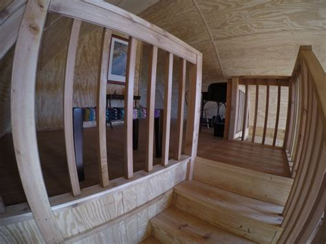 Gallery   Arched Cabins