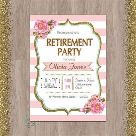 farewell lunch invitation jpg vector eps psd ai