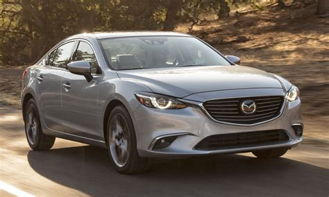 what country makes mazda cars 2016 mazda mazda6 for sale in your area cargurus