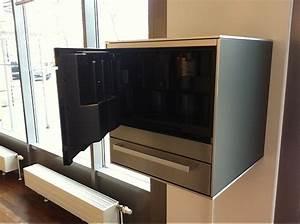 Miele Einbau Kaffeevollautomat : sonstige cva 3660 einbau kaffeevollautomat miele cva 3660 ~ Michelbontemps.com Haus und Dekorationen