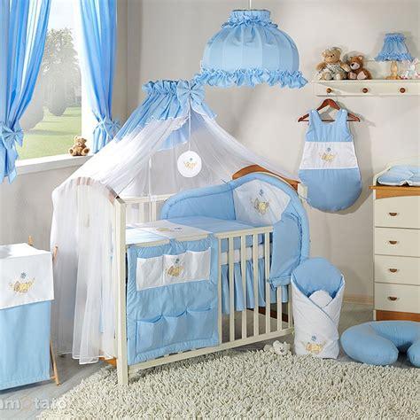 chambre bébé jurassien parure chambre bébé garçon bleue ours hamac l promo jurassien