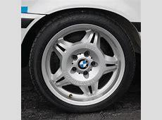 OEM BMW E36 M3 Wheel Options, Specs BIMMERtipscom