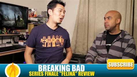 Breaking Bad Series Finale Review