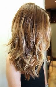 Ombré Hair Cuivré : carr plongeant court ou carr plongeant long lequel ~ Melissatoandfro.com Idées de Décoration