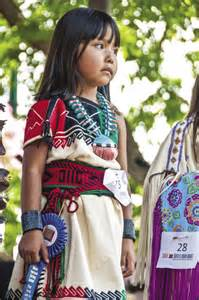 Contemporary Native American Clothing