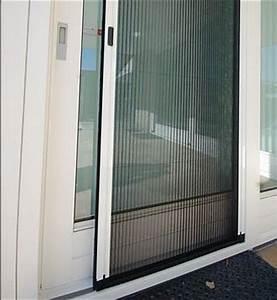 Moustiquaire Pour Baie Coulissante : porte fenetre coulissante pour veranda ouvertures pour ~ Edinachiropracticcenter.com Idées de Décoration