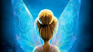 TinkerBell Secret Of The Wings HD Wallpaper   Animation ...