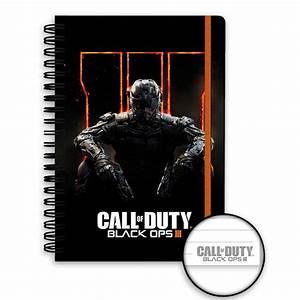 Call Of Duty Black Ops 3 Kaufen : call of duty black ops 3 notizbuch din a5 mit spiralbindung ~ Eleganceandgraceweddings.com Haus und Dekorationen